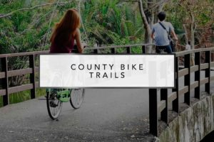 Country Bike Trails
