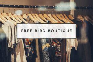Free Bird Boutique
