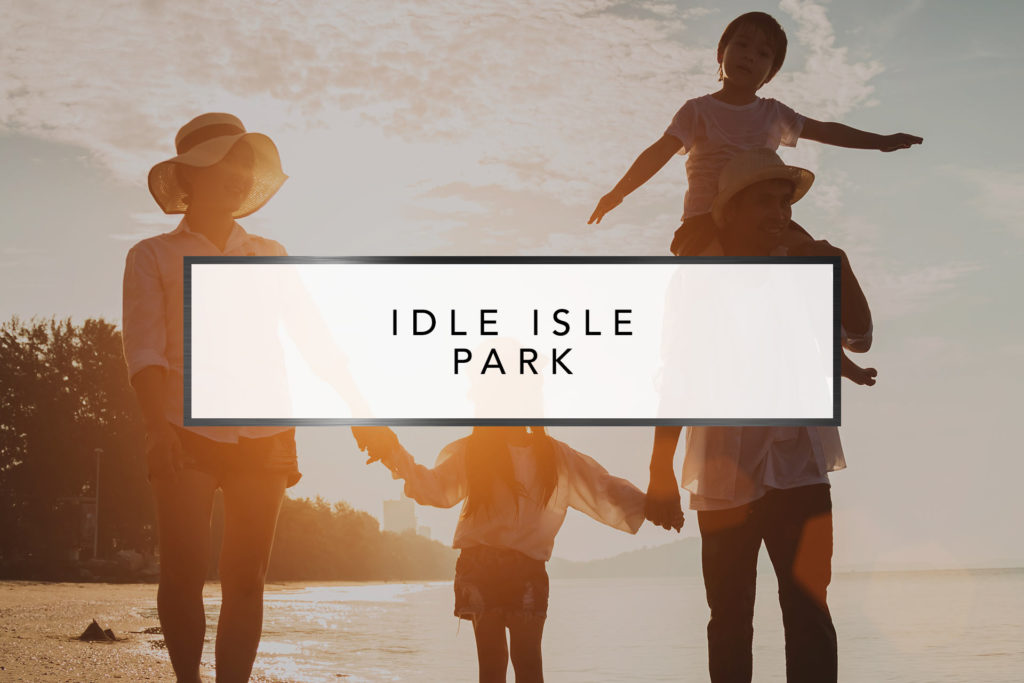 Idle Isle Park