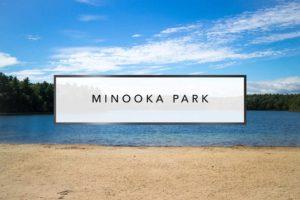 Minooka Park