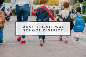 Muskego Norway School District