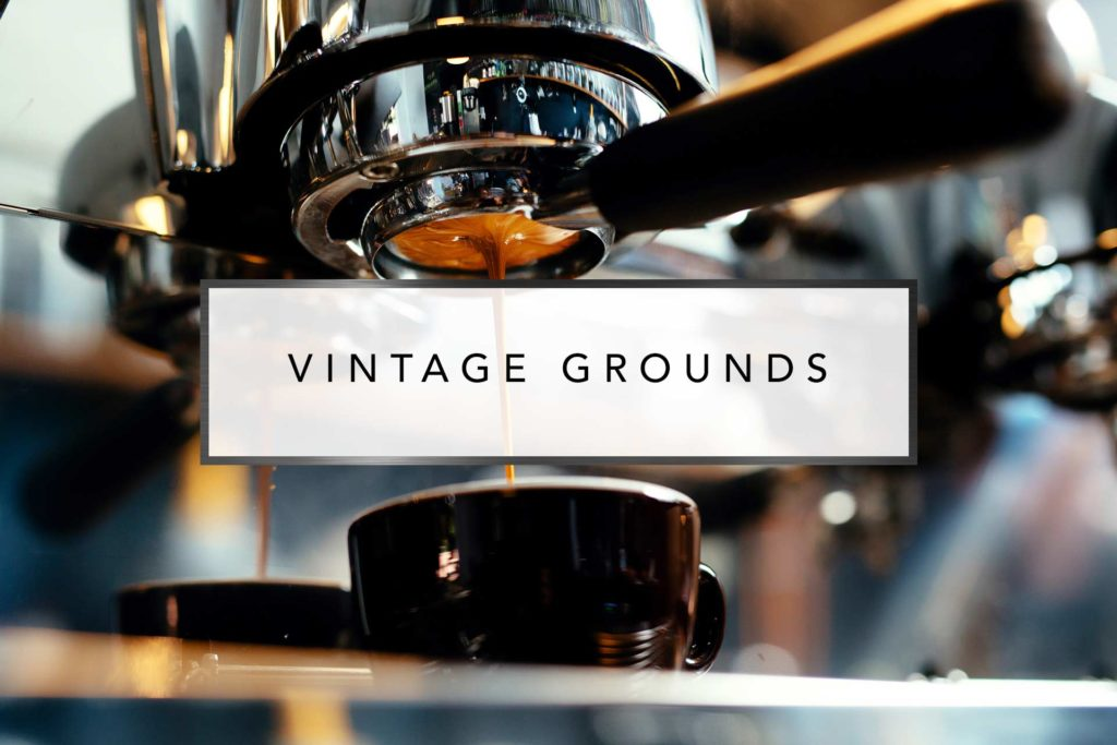 Vintage Grounds