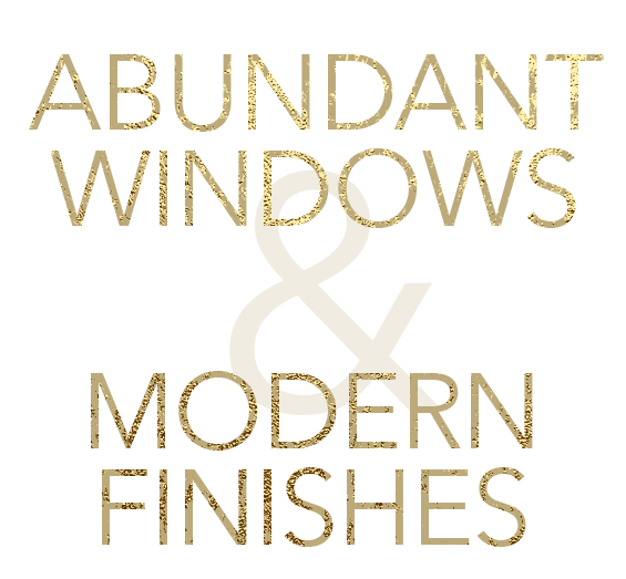 Abundant Windows