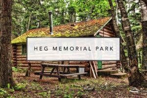 Heg Memorial Park